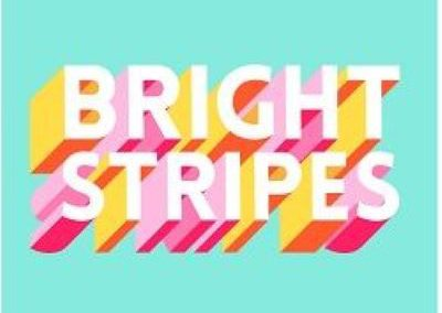Protected: Bright Stripes