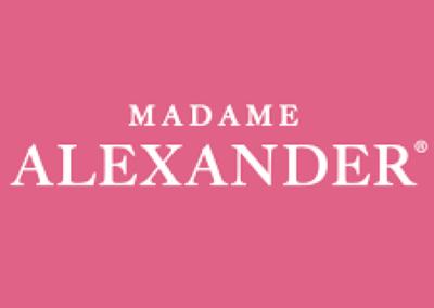 Protected: Madame Alexander
