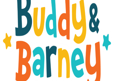Protected: Buddy and Barney