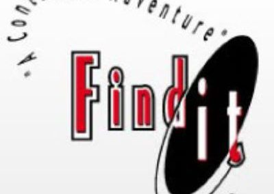 Protected: Find It Games